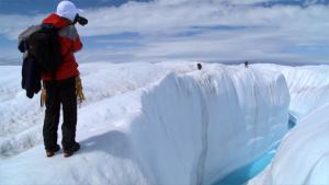 CHASING ICE / LES AVENTURIERS DES GLACES